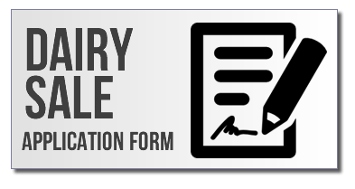 dairy sale application form